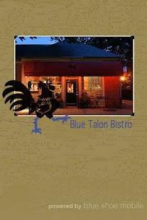 Blue Talon Bistro - screenshot thumbnail