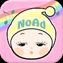 La La Lullaby - NoAd icon