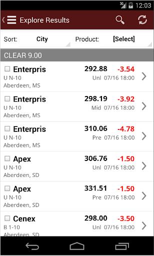 OPIS Mobile Real-Time Racks
