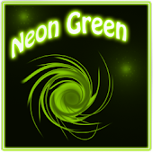 Go Locker Neon Green Style