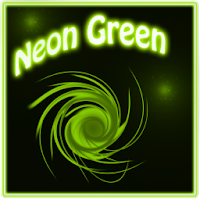 Go Locker Neon Green Style 1.0