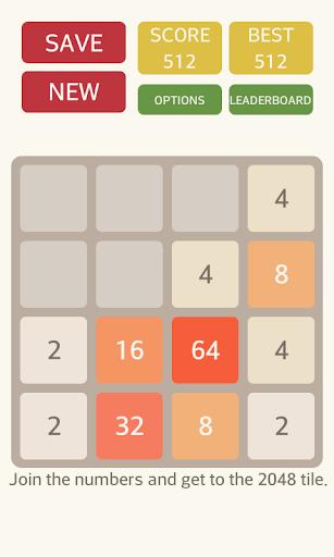 【免費棋類遊戲App】2048 4x4 5x5 6x6-APP點子