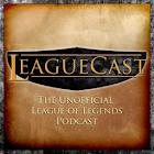 Leaguecast: The Unofficia icon