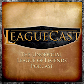 Leaguecast: The Unofficia