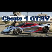Cheats 4 GTAV