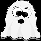 Ghost Detector Fun icon