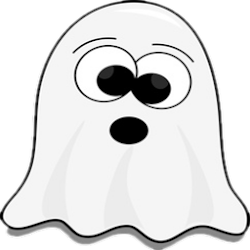 Ghost Detector Fun