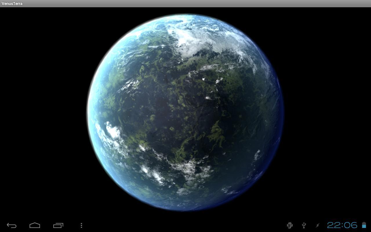 planet venus 3d - photo #19