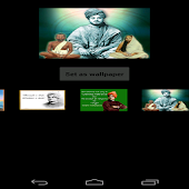 Swami Vivekanand HD Wallpaper