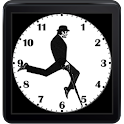 Ministry Silly Walks Watchface