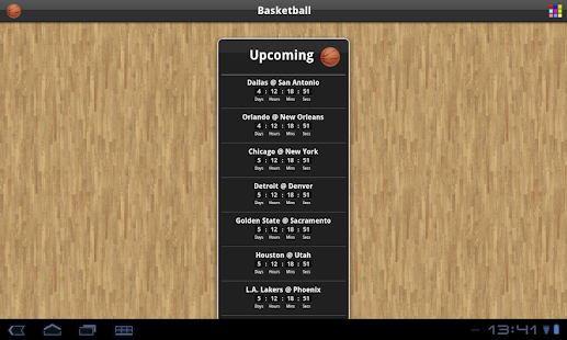 Basketball Games- screenshot thumbnail