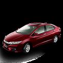 Honda City icon