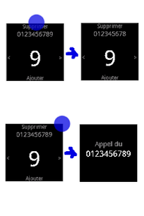 Dialer Plugin for LiveView - screenshot thumbnail