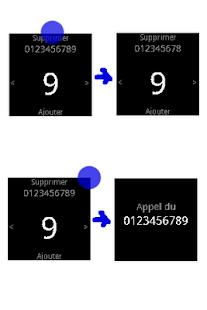 Dialer Plugin for LiveView - screenshot thumbnail