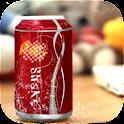 Soda Shake logo