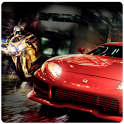 Racing games Free icon