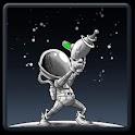 Space Junk Live Wallpaper logo
