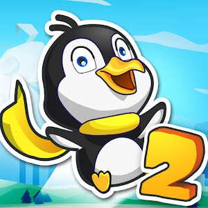 Ice World Penguin 2 – Fishing for PC and MAC