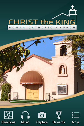 Christ the King Bakersfield CA