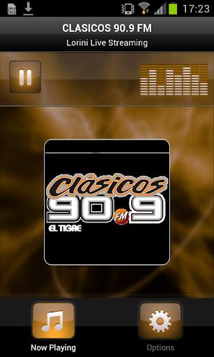 【免費音樂App】CLASICOS 90.9 FM-APP點子