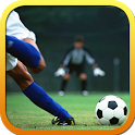 Free Kick Euro 2013 icon