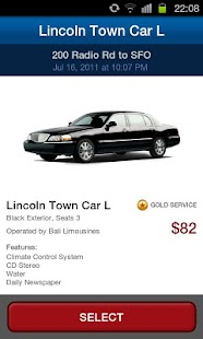 Limos.com - screenshot thumbnail