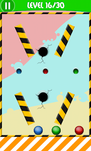 Balance Ball 2- screenshot thumbnail