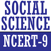 Social Science Class  9