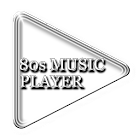 80s Music Player icon