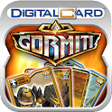 Gormiti Digital Card icon