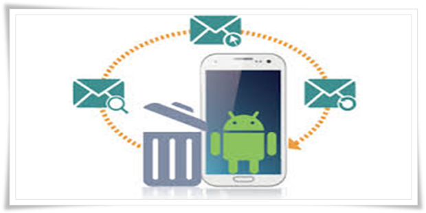 how to find text messages on android from pc