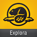 Explora Woodside icon