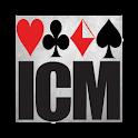 Hold'em Poker ICM Study Tool logo