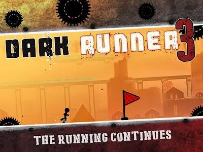 Dark Runner 3 v1.1.2