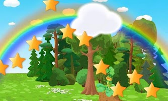 Screenshot of Fruits for Toddlers FREE
