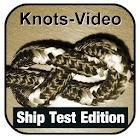 Ship test knots icon
