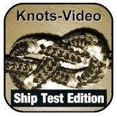 Ship test knots