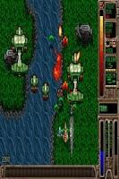 Screenshot of OpenTyrian