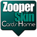 Cards Home Zooper Skin