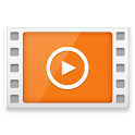 Servicio HTC—Reproductor vídeo icon
