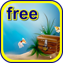 Cartoon Aquarium HD FREE LIVE icon