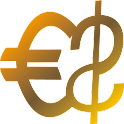 Auto Currency Converter logo