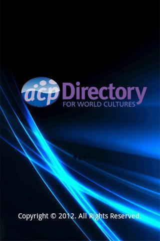 acpDirectory