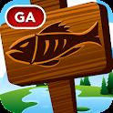 iFish Georgia icon