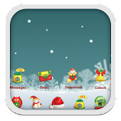 ICON PACK - Christmas(Free)