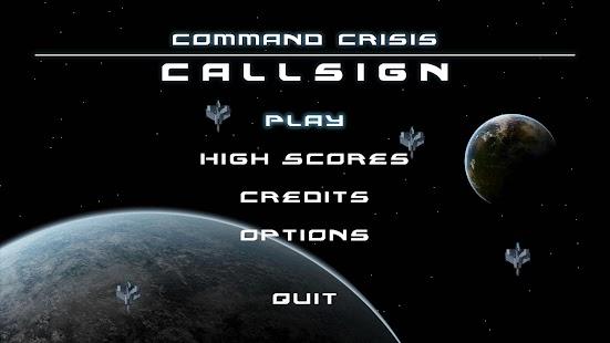 Command Crisis: Callsign 街機 App-癮科技App