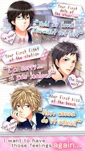 First Love Diaries- screenshot thumbnail