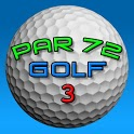 Par 72 Golf  Lite icon