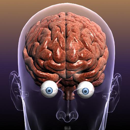 Brainy Eyes LOGO-APP點子