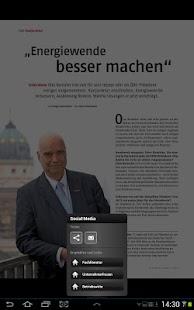 handwerk magazin - screenshot thumbnail